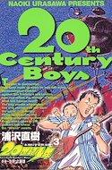 20世紀少年 (単行本) #3
