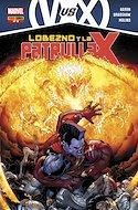 Lobezno y la Patrulla-X / Spiderman y La Patrulla-X (2012-2015) (Grapa.) #8