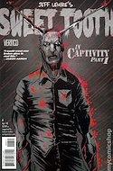 Sweet Tooth (Comic Book) #6