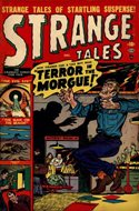 Strange Tales Vol 1 (Comic Book) #4