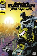 Batman y la Señal (Rústica 80 pp) #