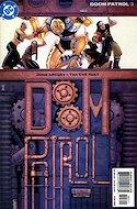 Doom Patrol Vol. 3 (Comic Book) #3