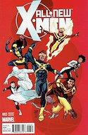 All-New X-Men Vol. 2 (Variant Cover) (Comic Book) #3