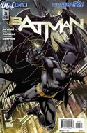 Batman Vol. 2 (2011-2016 Variant Covers) (Comic Book) #3