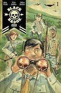 Black Badge (Comic book) #1