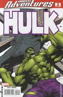 Marvel Adventures Hulk (Comic Book) #2