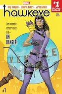 Hawkeye (Vol. 5 2016- ) (Comic-book) #1