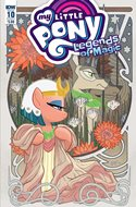 My Little Pony: Legends of Magic (Comic-Book/Digital) #10