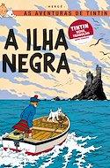 As aventuras do Tintin (Cartoné) #7