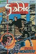 Jon Sable, Freelance (Grapa) #1