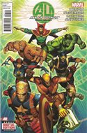 Age of Ultron (Comic Book) #7