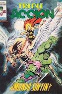 Triple Acción (Grapa 36-44 pp. 1979-1981) #3