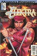 Elektra Vol. 2 (2001-2004) (Comic-Book) #3