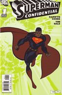 Superman Confidential (Saddle-Stitched) #1