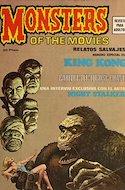 Relatos salvajes (1974-1980) (Grapa y rústica 84 pp) #1