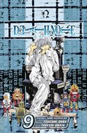 Death Note (Paperback) #9