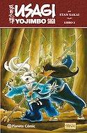 Usagi Yojimbo Saga (Rústica 632 pp) #2
