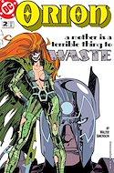 Orion (Comic-book/digital) #2