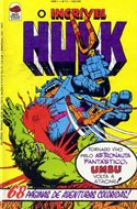 O incrível Hulk (Grampa) #5
