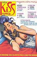 Kiss Comix #2
