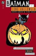 Batman: The Long Halloween (Comic book) #1