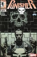 The Punisher (Grapa) #3