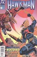 Hawkman Vol. 3 (1993-1996) (Comic Book) #3