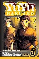 Yu Yu Hakusho (Softcover) #5