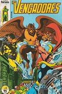 Los Vengadores Vol. 1 (1983-1994) (Grapa) #8