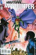 Martian Manhunter Vol 4 (Comic book) #8