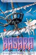 Basara (Paperback; Digital) #3