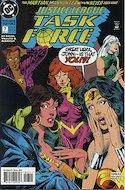 Justice League Task Force (Comic Book) #7
