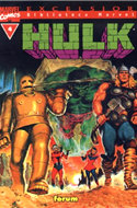 Biblioteca Marvel: Hulk (2004-2006) (Rústica 160 pp) #4