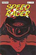 Speed Racer Vol.1 (Comic Book) #9