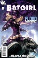 Batgirl Vol. 3 (2009-2011) (Comic Book) #9