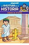 La aventura de la Historia. Playmobil (Cartoné) #6