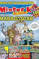 Mister K #38