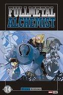 Fullmetal Alchemist #14