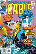 Cable Vol. 1 (1993-2002) (Comic-Book) #-1