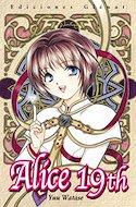 Alice 19th (Rústica con sobrecubierta) #1