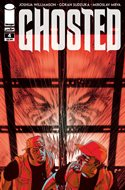 Ghosted (Comic book) #4