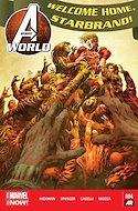 Avengers World (2014-2015) (Comic-Book) #4
