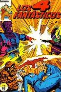 Los 4 Fantásticos Vol. 1 (1983-1994) (Grapa 36-32-24 pp) #6