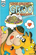 Groo, the Wanderer (Rústica 48 páginas) #8