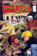 Jonny Quest (Comic Book) #7