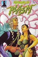 Warriors of Plasm (Comic Book) #6