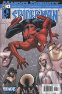 Marvel Knights: Spider-Man Vol 1 (Comic- Book) #6
