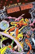 Nuevos Titanes. Clásicos DC (2005-2010) (Rústica 80-128 pp) #2
