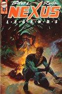 Nexus Legends (Grapa, 32 págs.) #6