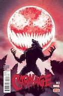 Carnage vol 2 (2016) (Comic book) #3